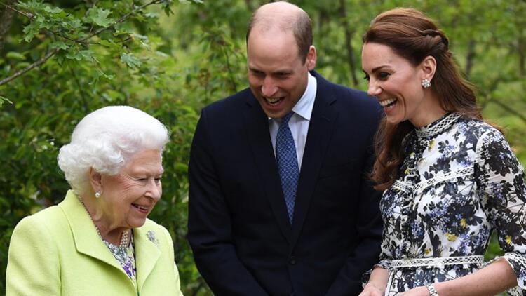 Kate Middleton, 39'uncu doğum gününü kutluyor: Kraliçe'den geline jest