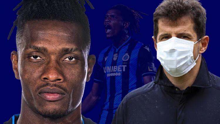 Fenerbahçe'nin yeni transferini açıkladılar