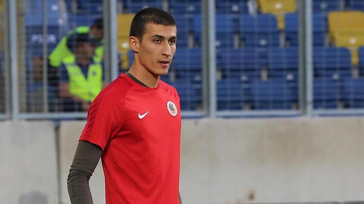 Galatasaray - Gençlerbirliği maçına Übeyd Adıyaman damga vurdu