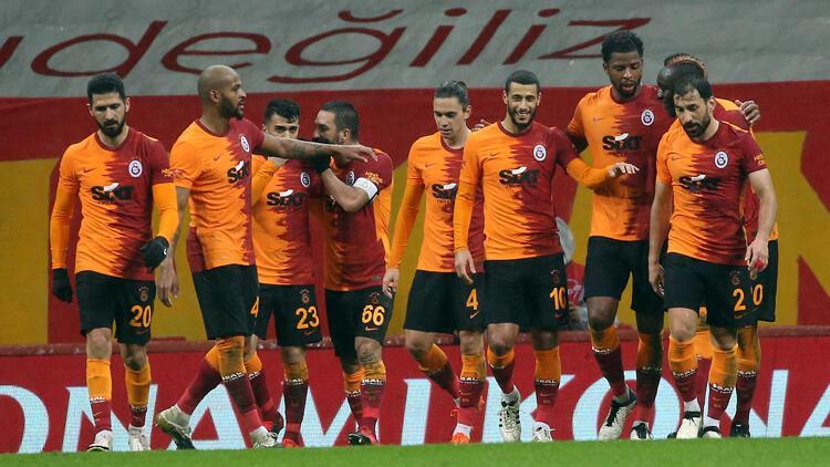 """Galatasaraylı Marcao'dan galibiyet sözleri! """"Fatih Hoca ve..."""""""
