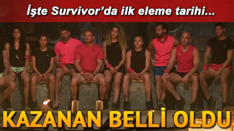 Survivor'da kim kazandı? Acun Ilıcalı yeni kuralları açıkladı! İşte Survivor 2021'de ünlüler takımına geçen yarışmacı