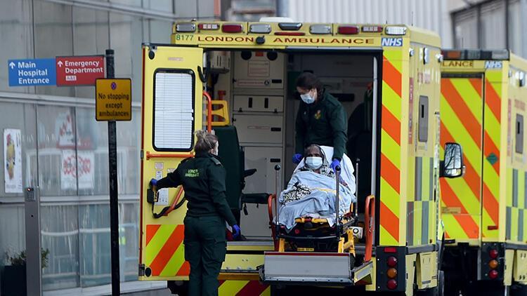 Londra Belediye Başkanı'ndan 'hastaneler tıka basa dolu' uyarısı