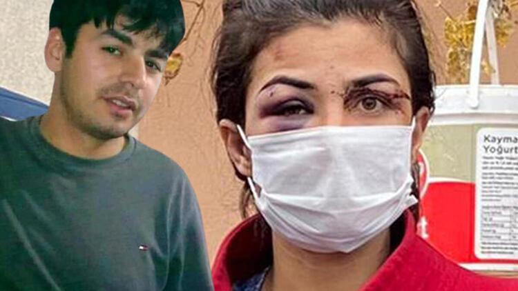 İşkenceci eşini öldürmüştü Cezaevindeki Melek İpekten çarpıcı sözler: En azından burada dayak yok