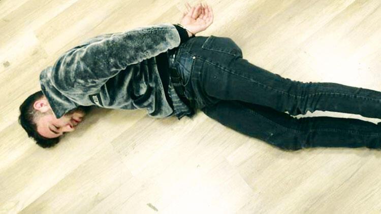 Aleyna Çakır'ın cinayet şüphelisi gözaltında