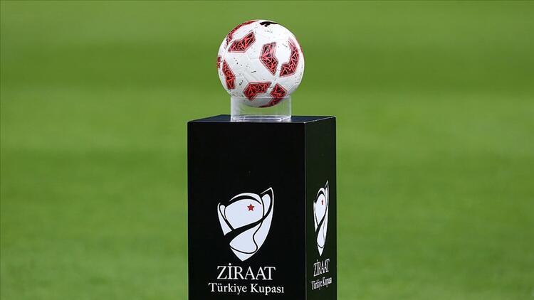 Ziraat Türkiye Kupası'nda son 16 turu maçları ne zaman? İşte bu haftanın programı