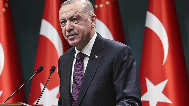 Kabine toplantısı başladı! Gözler Cumhurbaşkanı Erdoğan'ın açıklamalarında