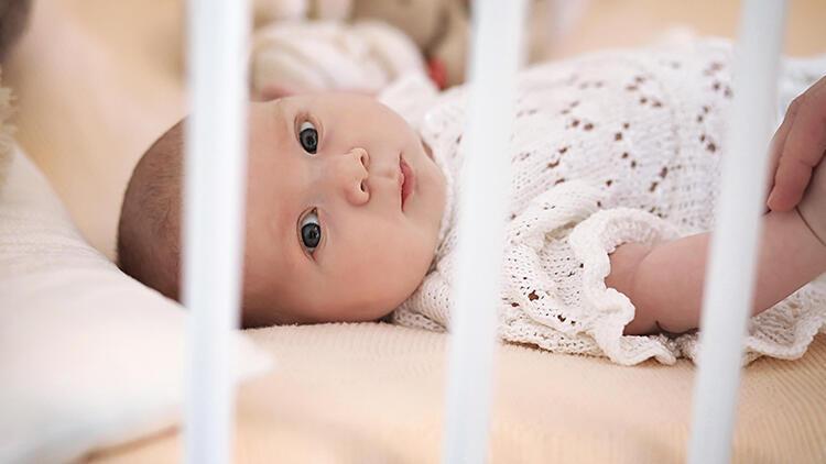 Bebeklerde büyüme atakları