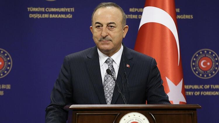 Son dakika: Türkiye'den Yunanistan'a önemli davet! Bakan canlı yayında duyurdu