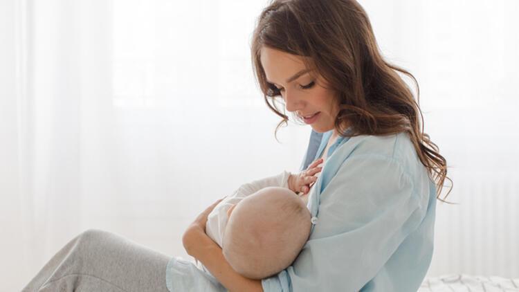 Yenidoğan sarılığında anne sütü oldukça önemli