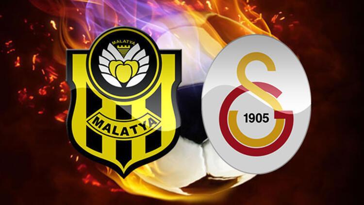 Yeni Malatyaspor Galatasaray maçı ne zaman, saat kaçta ve hangi kanalda?