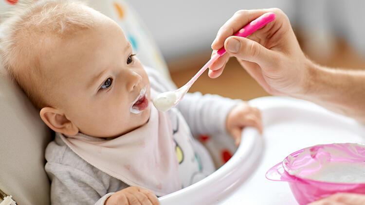 Bebeklerde yoğurt alerjisi ve beslenme tedavisi
