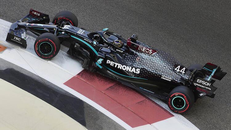 Son Dakika | Formula 1'de ilk 2 yarış ertelendi!