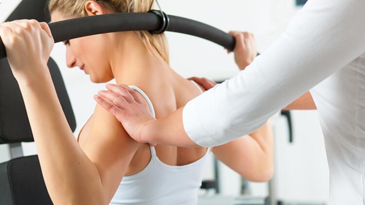 Sporcu Rehabilitasyonu Nedir?