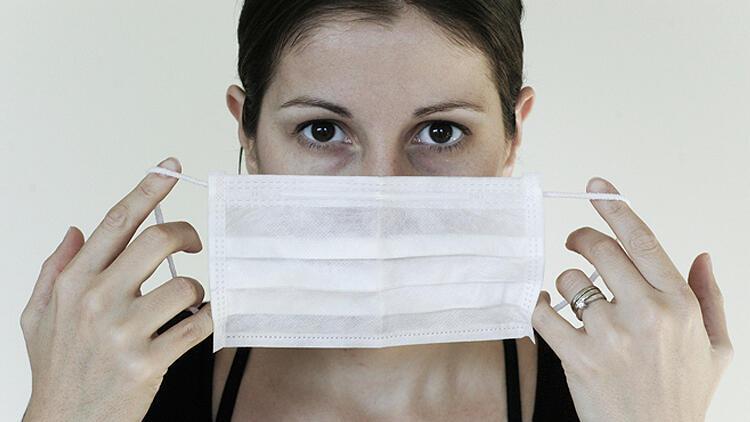 Hayatımızı kuşatan yeni tehlike! Maskeden bile 'mikroplastik' geçebilir