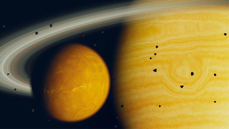 Satürn - Mars çatışmasının etkileri nasıl olacak?