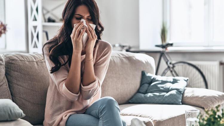 Koronavirüs, grip ve soğuk algınlığı karıştırılmamalı