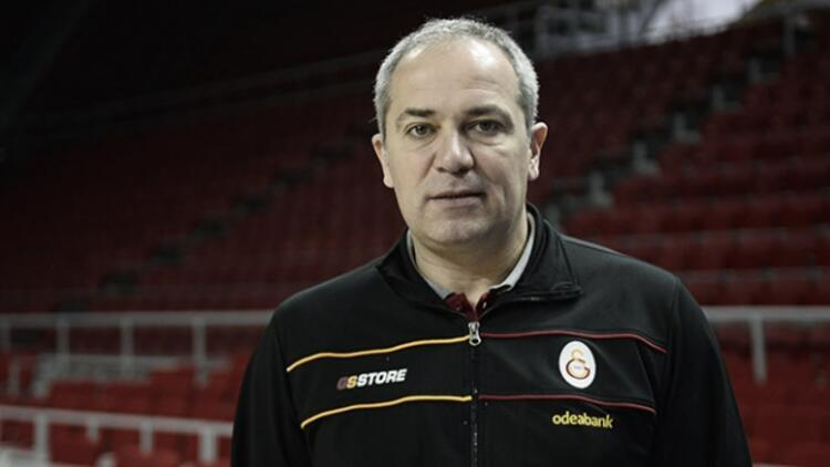 Galatasaray, Ekrem Memnun ile görüşmelere başladı!