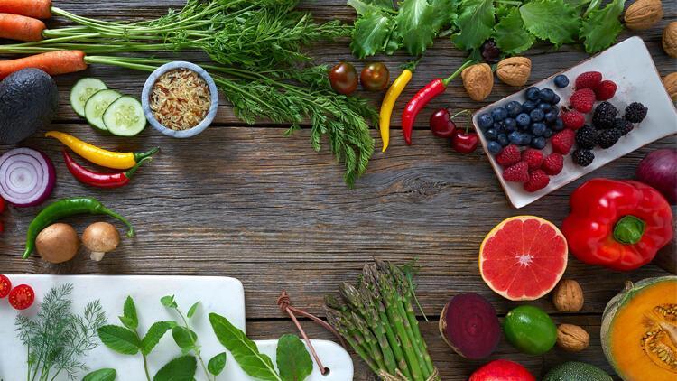 Kanser hastaları için beslenme önerileri