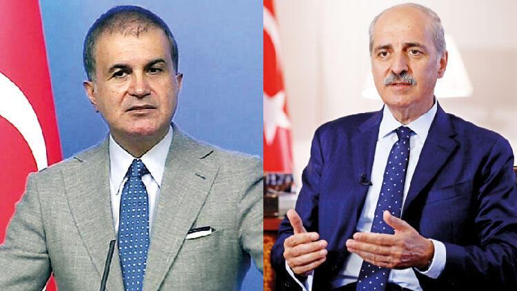 Kılıçdaroğlu'na tepki: 'Yok hükmünde'