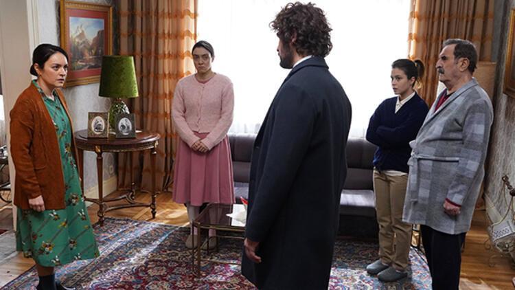 Masumlar Apartmanı 17. son bölüme Safiye'nin kriz geçirmesi damga vurdu... İşte Masumlar Apartmanı son bölümde yaşananlar