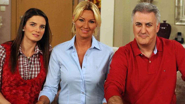 Çocuklar Duymasın'ın Duygu'su boşandı! Hayal Kahraman'ın 11 yıllık evliliği bitti!
