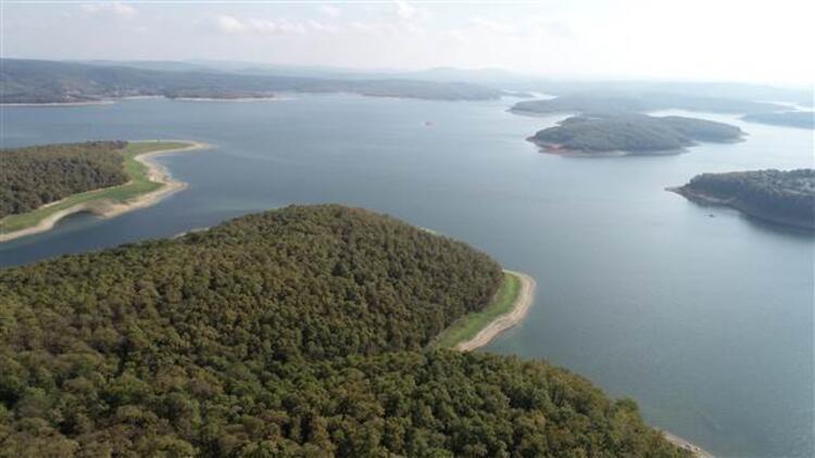 İstanbul'a güzel haber... Barajlarda 5 günde yüzde 5'ten fazla artış