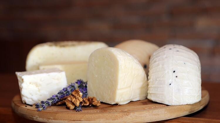 Anadolu'da peynir peşinde bir yolculuk