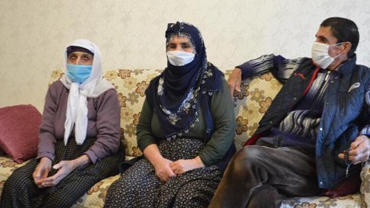 102 yaşındaki Şahide nine, koronavirüsü yendi