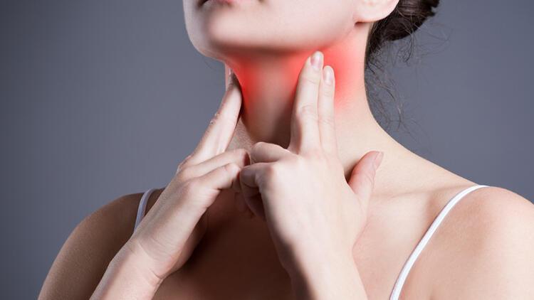 Tiroid işleyişini olumsuz etkileyebilir! İyot tüketiminde dengeli olunmalı
