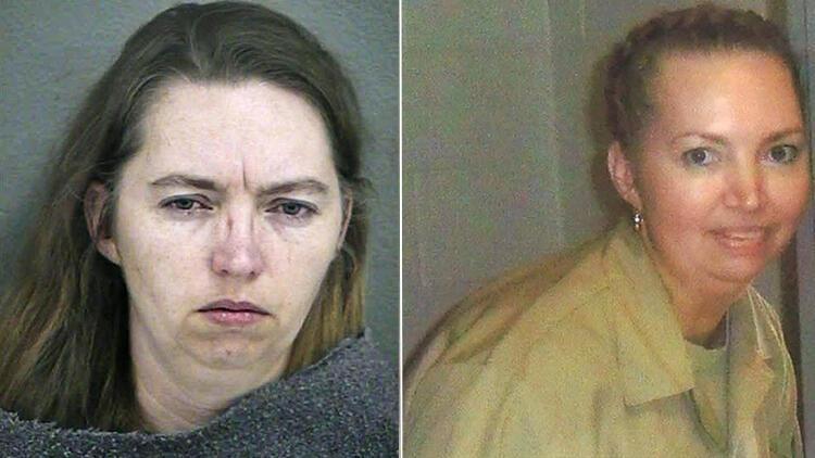 İtirazlar fayda etmedi! İdam mahkumu kadının cezası infaz edildi