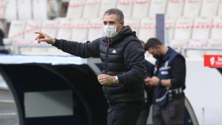 Antalyaspor'da Ersun Yanal, Trabzonspor'a odaklandı! 6 isim sakat...