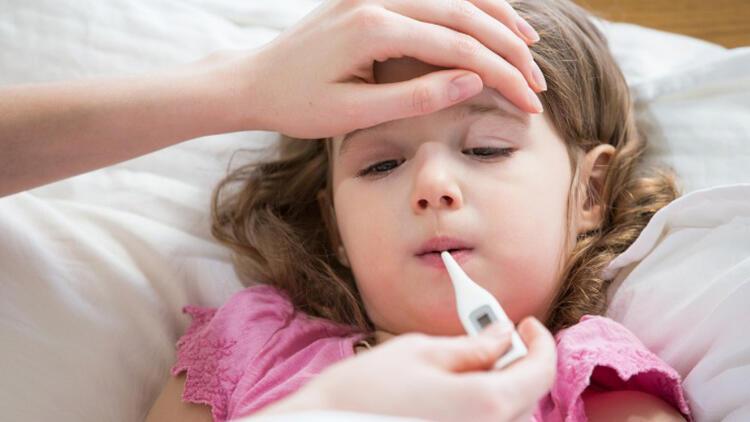 Koronavirüs geçiren çocuklarda bu hastalığa dikkat! Tedavisi geciktirilmemeli