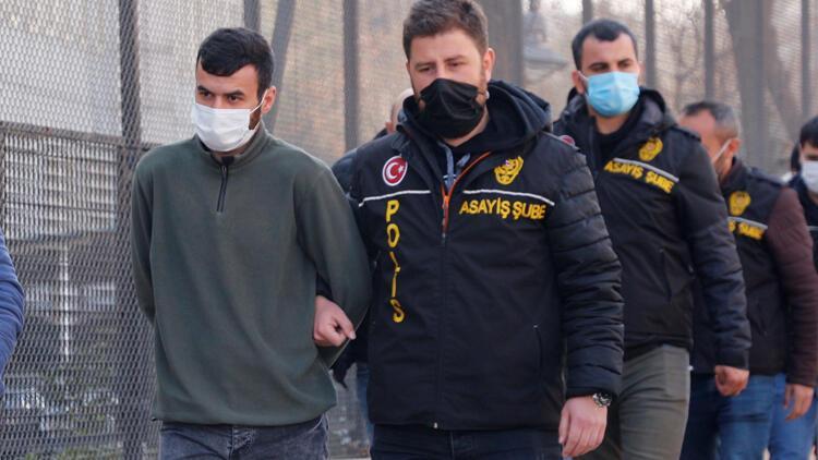 Diyarbakır'da sahte iş ilanıyla dolandırıcılık çetesine operasyonda 6 tutuklama