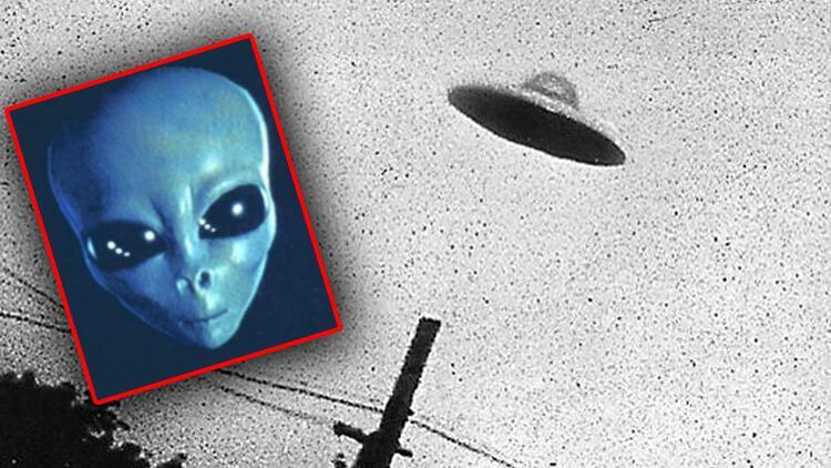 CIA'den şaşırtan hamle: Bütün UFO belgelerini kamuya açtılar!