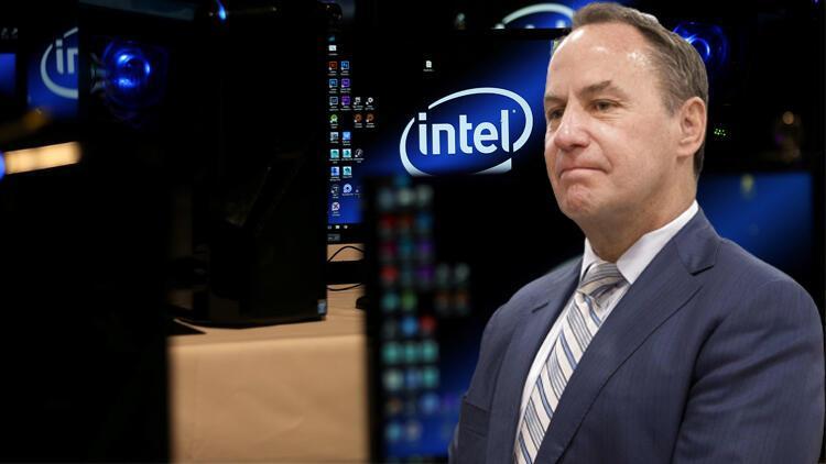 Dev şirketin CEO'sundan istifa kararı! Hisseleri yüzde 13 arttı