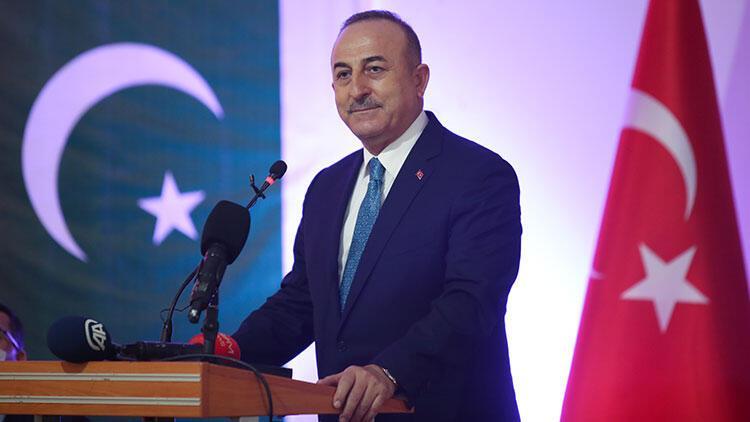Türkiye - Azerbaycan - Pakistan toplantısından flaş açıklamalar! İslamabad Deklarasyonu imzalandı