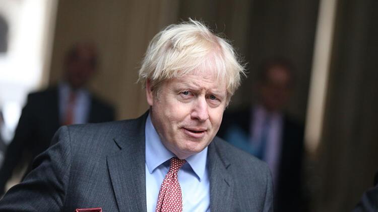 Boris Johnson kara haberi duyurdu: Çok zor durumdayız