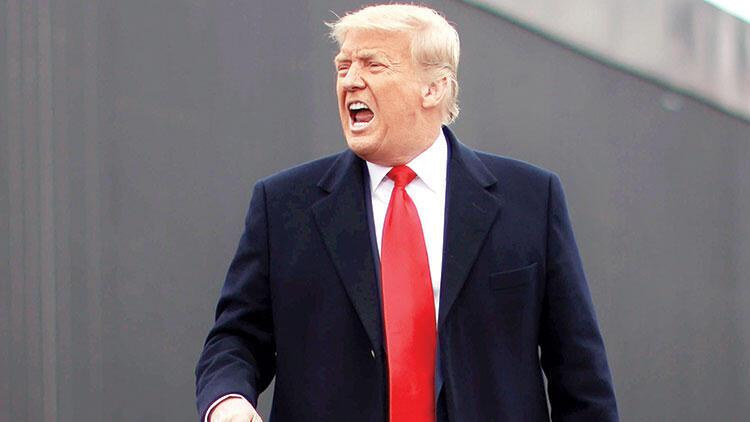 Asker korumasında oyladılar! Trump'ı bitirme hamlesine onay
