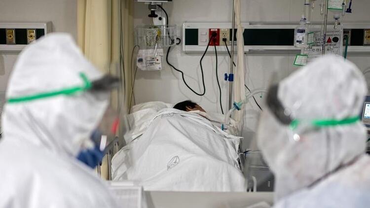 Ne önlem ne aşı... Koronavirüs kabusu bitmiyor!