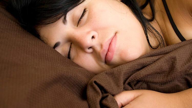 Uyumakta zorlanıyorsanız bu hatalardan kaçının