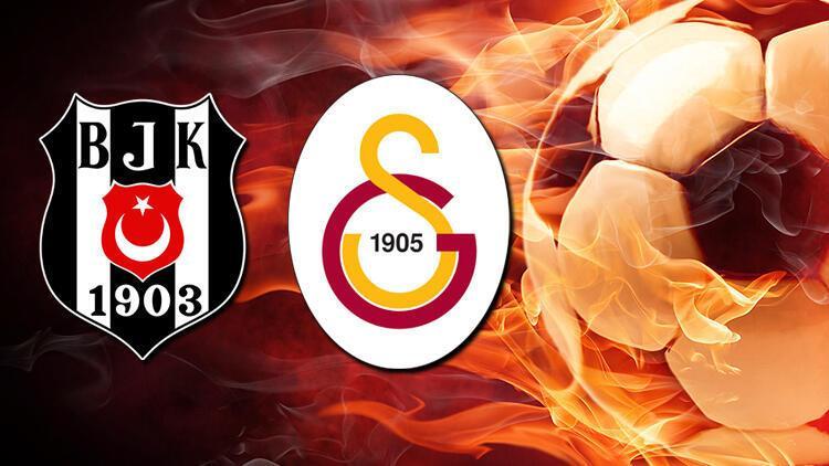 Beşiktaş Galatasaray derbi maçı ne zaman? İşte dev derbi öncesi son bilgiler
