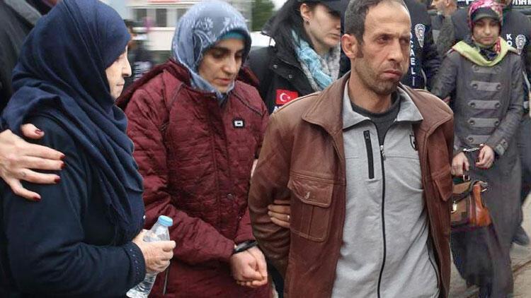 Palu ailesinin avukatından flaş hamle! Duruşma ertelendi…
