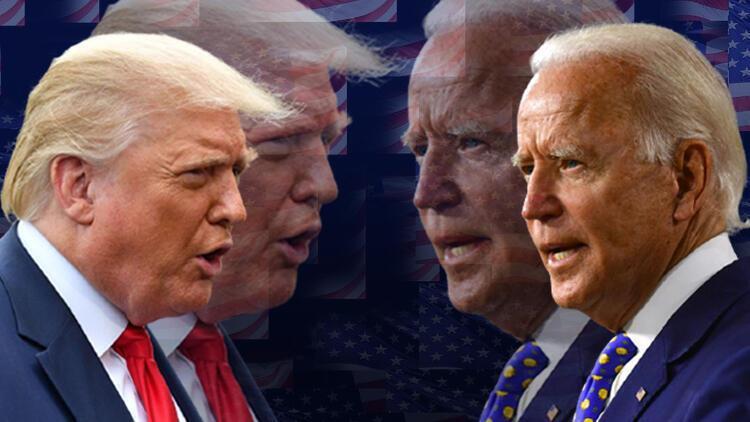 Biden'dan Trump'ın azil sürecine ilişkin ilk açıklama geldi!