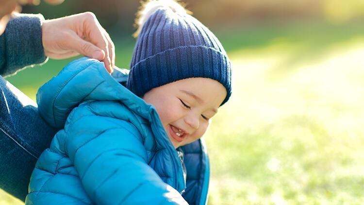 Soğuk havalarda bebekler nasıl korunmalı?