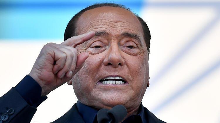 Son dakika! Eski İtalya Başbakanı Berlusconi hastaneye kaldırıldı