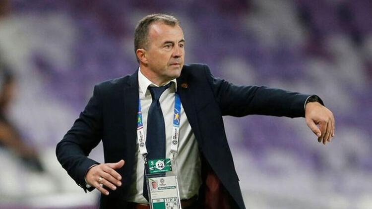 Karadağ A Milli Futbol Takımının başına Miodrag Radulovic getirildi