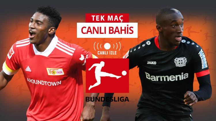 Bundesliga'da CANLI YAYINLAR Misli.com'da! Karius ve Kruse oynayacak mı?