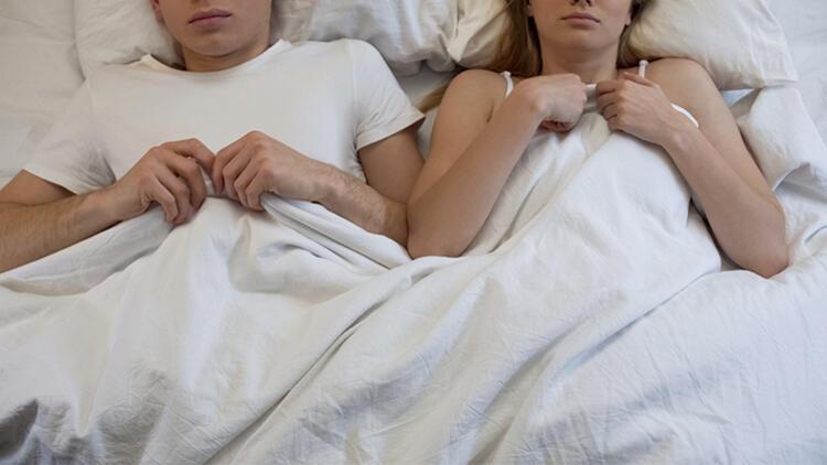 Menopoz Cinsel Hayatı Nasıl Etkiler? İşte İlginç Araştırma Sonuçları...