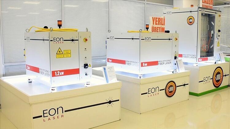 Doktoralı sanayiciler tıbbi cihaz ve ekipman üretecek