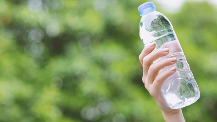 Su Tüketim Anketi Yapıldı! İşte Verilen İlginç Cevaplar...